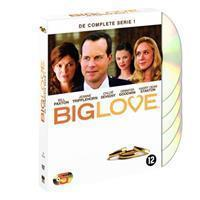 Big love - Seizoen 1 (DVD)