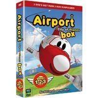 Airport City Of Planes - Box Deel 1-3