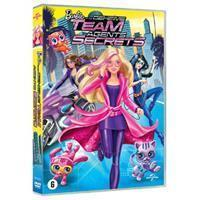 Barbie en het geheime team (DVD)