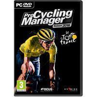 Lissi Pro Cycling Manager 2016