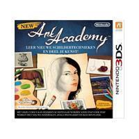 Nintendo New Art Academy