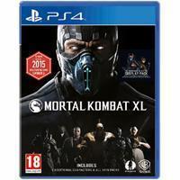 Ion Mortal Kombat XL
