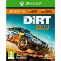 Ion DiRT Rally