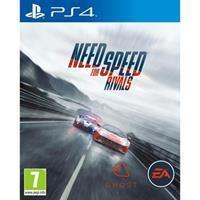 Electronic Arts Need for Speed Rivals