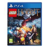 Lego Hobbit PS4