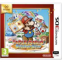 Paper Mario Sticker Star ( Selects)