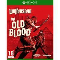 Ion Wolfenstein The Old Blood