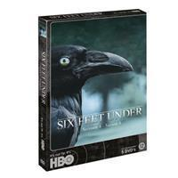Six feet under - Seizoen 4 (DVD)