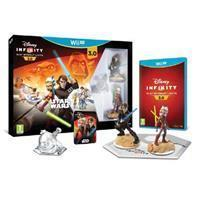 Disneyinfinity Disney Infinity 3.0: Star Wars Starter Pack Wii U