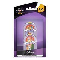 Disney Infinity 3.0 Power Discs 4-Pack Zootropolis
