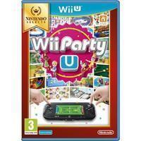 Wii Party U ( Selects)