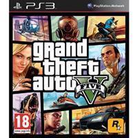 Take-Two Interactive Grand Theft Auto 5 (GTA V)