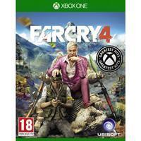 Far Cry 4 (greatest hits)