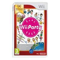 nintendo Wii Party ( Selects)