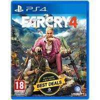 Ion Far Cry 4