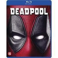 Ion Deadpool Blu-ray
