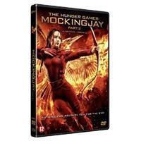 DVD The Hunger Games 3: Mockingjay Part 2