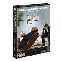 Curb your enthusiasm - Seizoen 7 (DVD)
