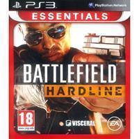 Ion Battlefield Hardline (essentials)