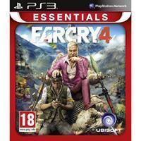 Far Cry 4 (essentials)