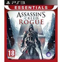 Hi Assassin's Creed Rogue (essentials)