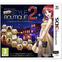 nintendo New Style Boutique 2