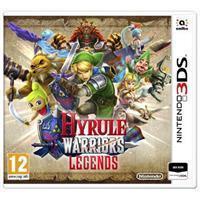 nintendo Hyrule Warriors Legends