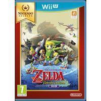 Nintendo The Legend of Zelda the Wind Waker HD ( Selects)