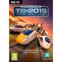 Hi Train Simulator 2015 Standard Edition Steam Gift GLOBAL
