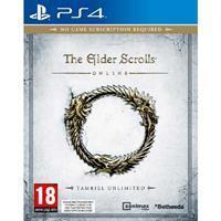 Ty The Elder Scrolls Online: Tamriel Unlimited