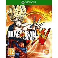 LG Dragon Ball Xenoverse