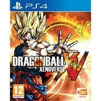 Hi Dragon Ball Xenoverse