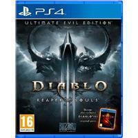 Diablo 3 (III) Reaper of Souls Ultimate Evil Edition
