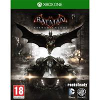 Batman Arkham Knight (inclusief Harley Quinn Story Pack)