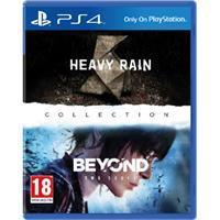 Sony The Heavy Rain & Beyond Two Souls Collection