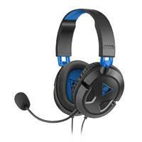 Ear Force Recon 50P Gaming Headset (Zwart)