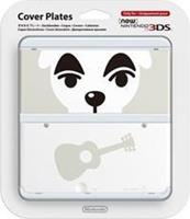 Nintendo Cover Plate NEW  3DS - Animal Crossing Slider