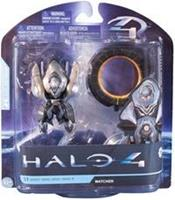Halo 4 Action Figure - Watcher