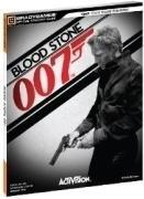 Brady Games James Bond Bloodstone Guide