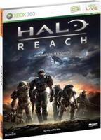 Brady Games Halo Reach Guide