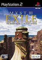 Ubisoft Myst 3 Exile
