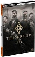 Brady Games The Order 1886 Strategy Guide