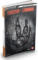 Brady Games Evolve Official Guide