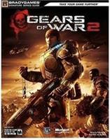 Brady Games Gears of War 2 Guide