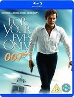20th Century Studios For your eyes only (Blu-ray)