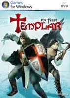 Kalypso The First Templar
