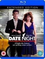 20th Century Studios Date night (Blu-ray)
