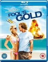 Warner Bros Fool's Gold