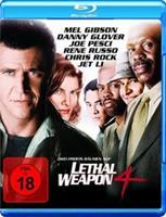 Warner Bros Lethal Weapon 4