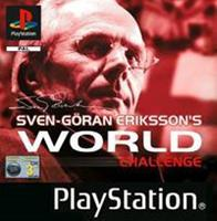 Sven Goran Eriksson's World Challenge
